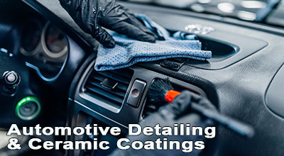 Glass Tiger Automotive and Car Detailing | Ceramic Car Coatings