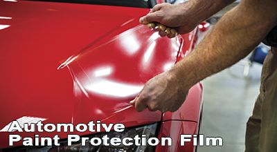 Automotive and Car Paint Protection Films | Clear Bra Films